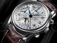 МВД РФ закупит швейцарские часы на 4 млн рублей