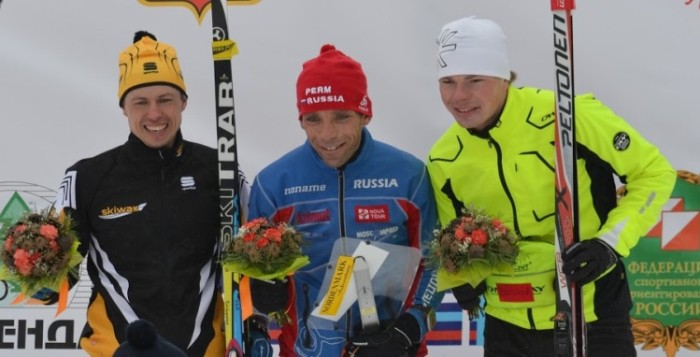 Тамбовчанин привёз «серебро» с чемпионата России по спортивному ориентированию на лыжах