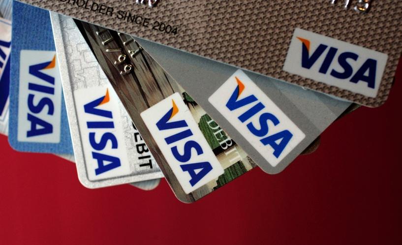 Visa думает об уходе с российского рынка