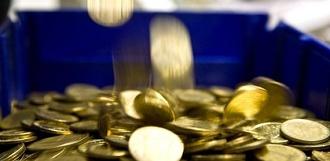 Прибыль банков России сократилась на 300 миллиардов рублей