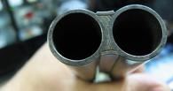 В Мичуринске застрелили молодых супругов