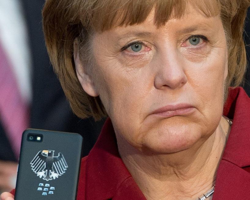 Ангела Меркель не смогла «помочь другу» в игре «Кто хочет стать миллионером»