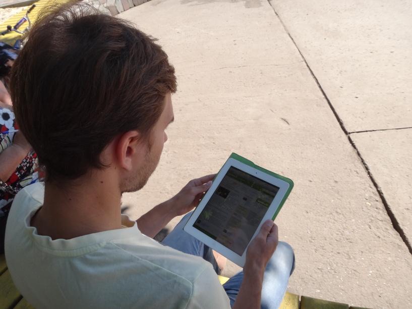 Wi-Fi в тамбовских троллейбусах пока не появится