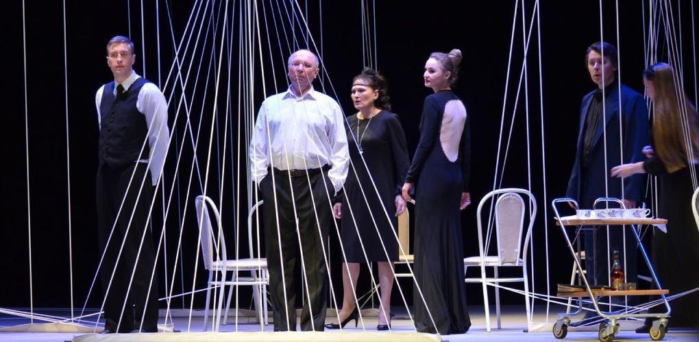 Четыре взрослых и один детский спектакль: в Тамбов с гастролями приедет смоленский театр