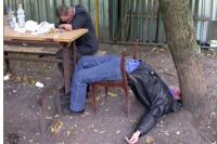 Нургалиев будет лечить алкоголиков принудительно