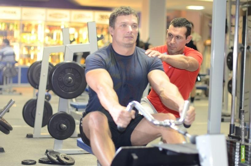 Тренируемся с умом: прокачиваем грудь, спину, мышцы-антагонисты