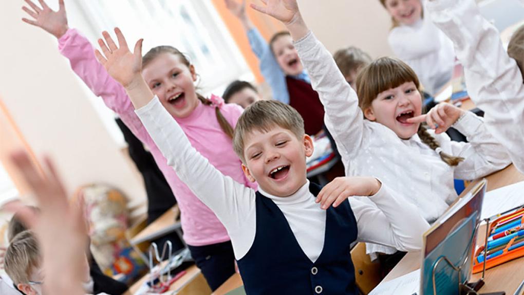 Школу не выбирают: открылась запись детей в первый класс
