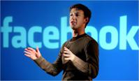 Цена за рекламу в Facebook выросла на 74%