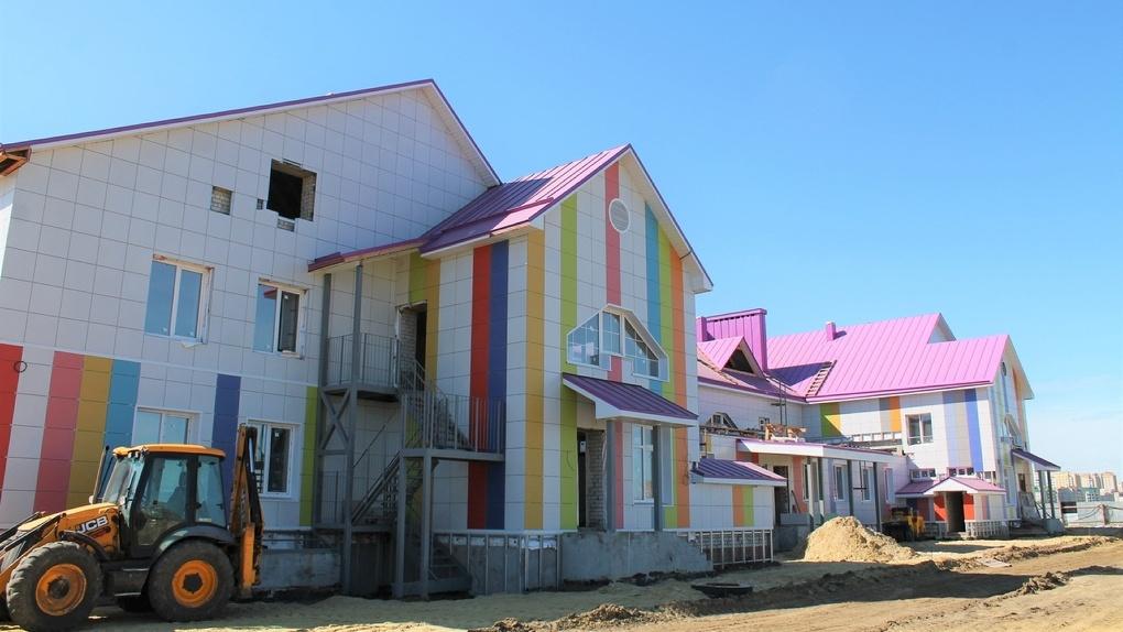 Детский сад «Акварелька» готов к приему воспитанников