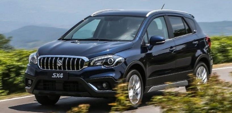 Рекордные показатели: Suzuki объявляет результаты 2016 года