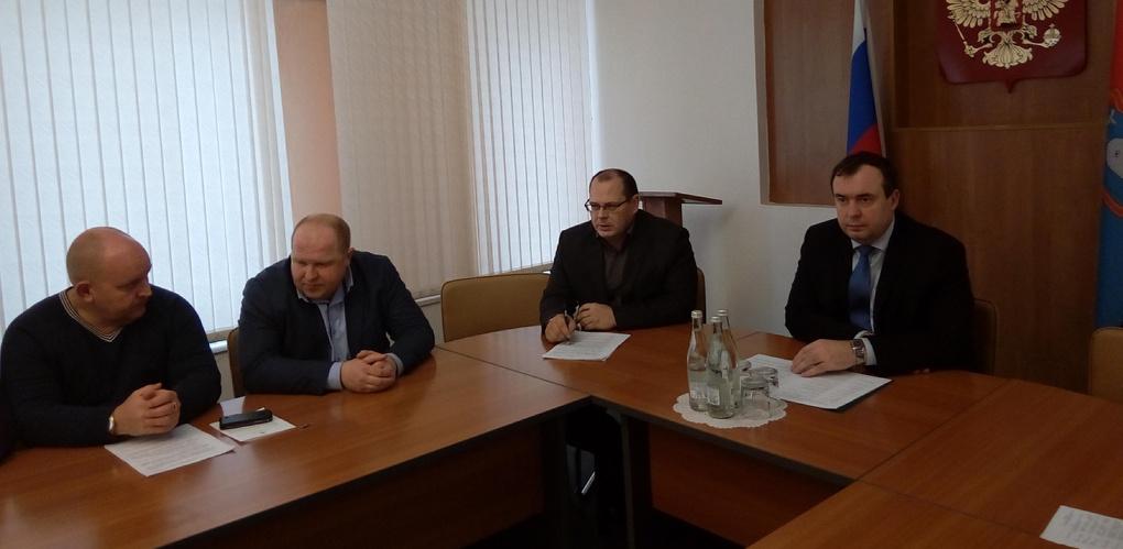 Губернатор утвердил новый состав общественного совета по контролю в сфере ЖКХ
