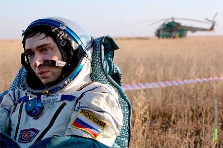 Тамбовский депутат будет редактировать законы из космоса
