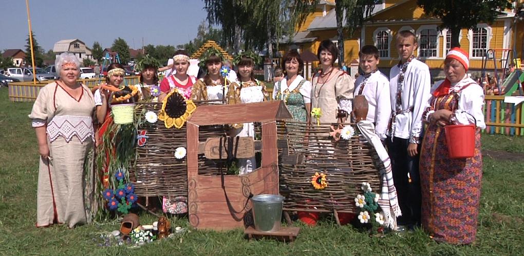 Жителей и гостей Тамбовщины приглашают на Праздник русского сарафана