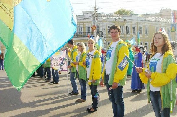 На Покровской ярмарке будут работать волонтеры-носильщики