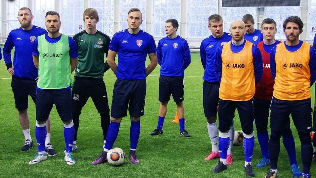 Крытый манеж получил положительное решение: там пройдёт первая домашняя игра ФК «Тамбов»
