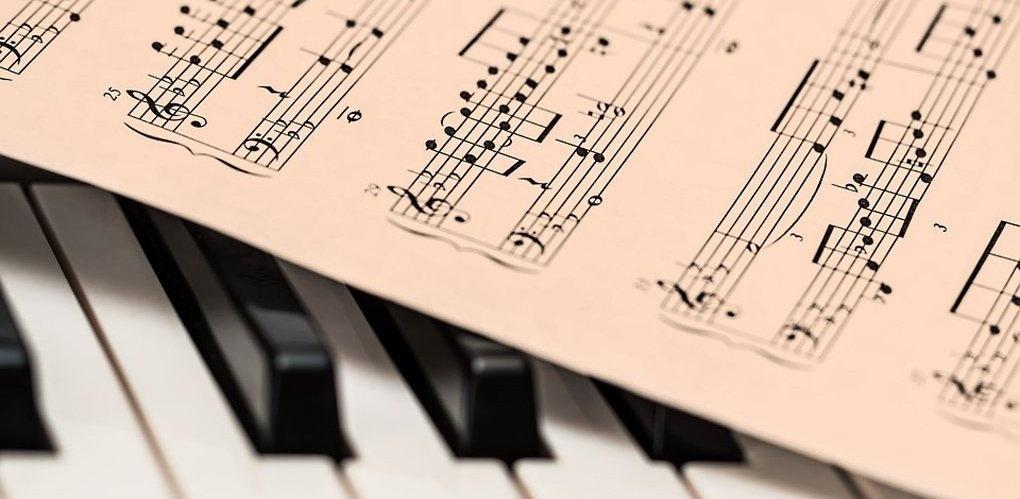 В России планируют создать электронную музыкальную библиотеку
