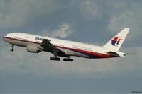 Boeing с 227 пассажирами на борту пропал над Южно-Китайским морем