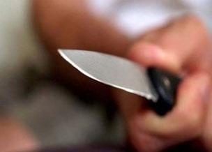 Тамбовский пенсионер кинулся с ножом на собственного сына