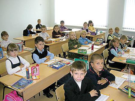 На образование Тамбовщина потратила за год 202 млн рублей