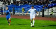 В ФК «Тамбов» пришли новые игроки