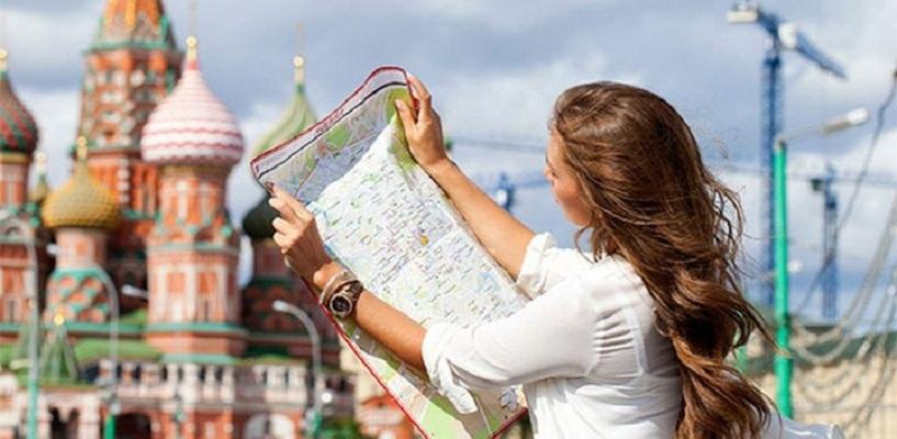 Внутренний туризм: более 55 млн человек в этом году путешествовали по России