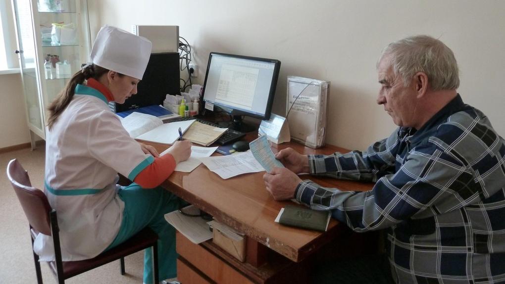 Обследовать в больницах будут по-новому: общие анализы убрали из списка процедур