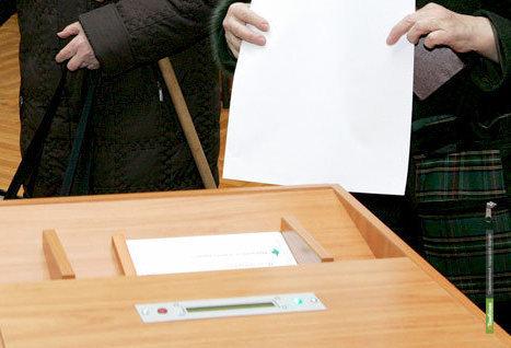 Для тамбовчан напечатают 65 тысяч спецбюллетеней