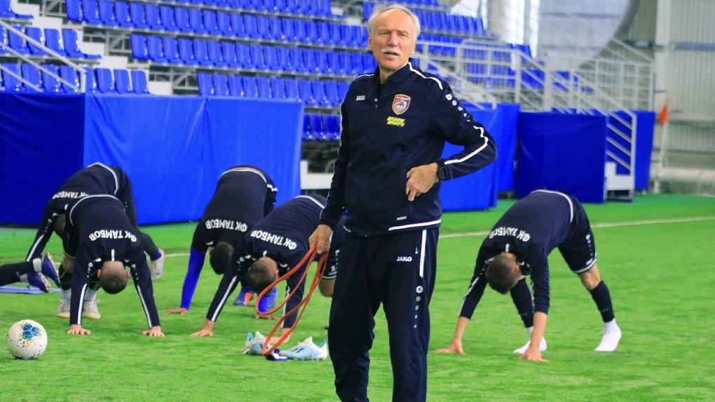 Тамбовская область стала 18-й в рейтинге регионов страны по «футбольности»