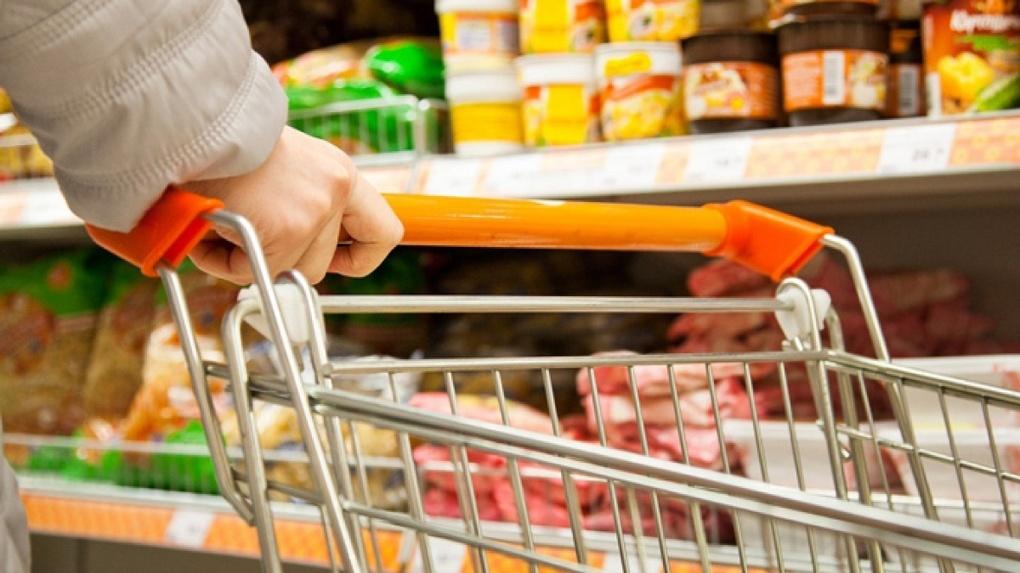 Личная инфляция граждан России зимой в 5 раз превысила официальную