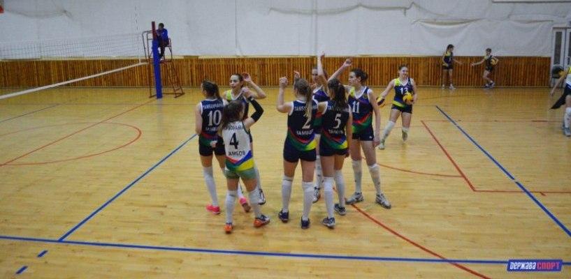 ВК «Тамбовчанка» отправится в Елец на соревнования