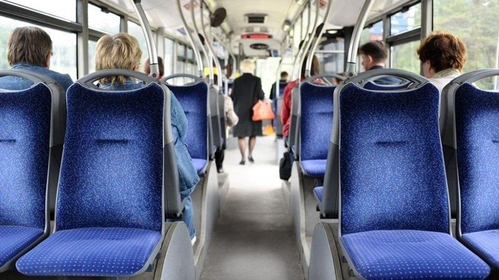 9 Мая в Тамбове муниципальный общественный транспорт будет бесплатным
