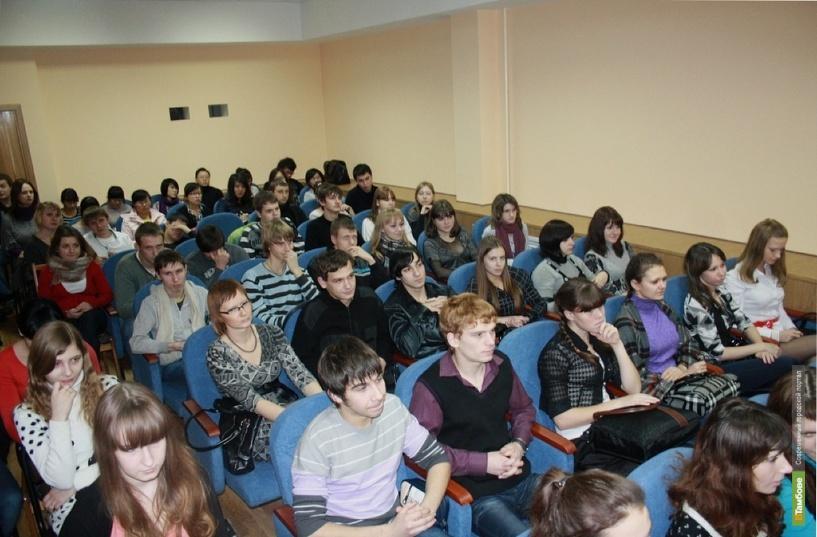 Тамбовстат пересчитал всех студентов в регионе