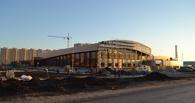 Центр единоборств в Тамбове планируют сдать в эксплуатацию 20 декабря