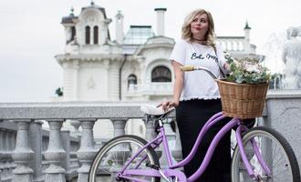 «ВелосипедуДА»: три истории о красивых велосипедах