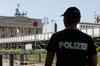 В Германии осудили пару Аншлагов за шпионаж