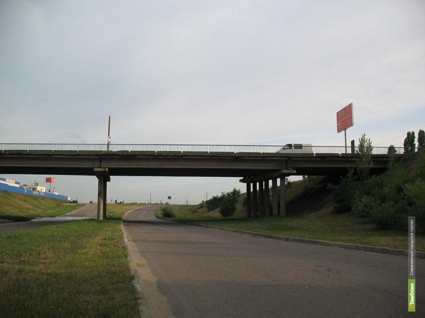 В Тамбове появится новый мост