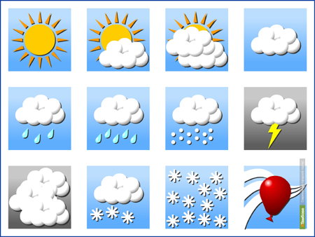 Зима на Тамбовщине задержится до начала апреля
