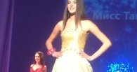 Победу в конкурсе «Мисс Тамбовская область — 2014» одержала Дарья Матиско