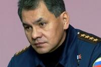 Шойгу: Главный враг России — международный терроризм