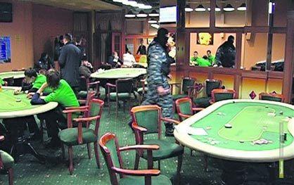 В Тамбове уволили участкового за недобросовестную работу по выявлению казино