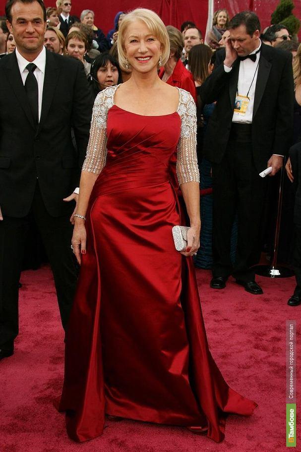 Обладательницей лучшего тела в шоу-бизнесе стала 66-летняя актриса