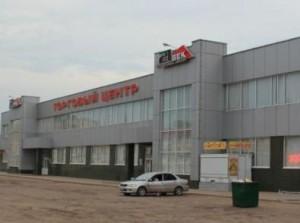 Продав крытый рынок, тамбовские власти хотят построить новые торговые точки