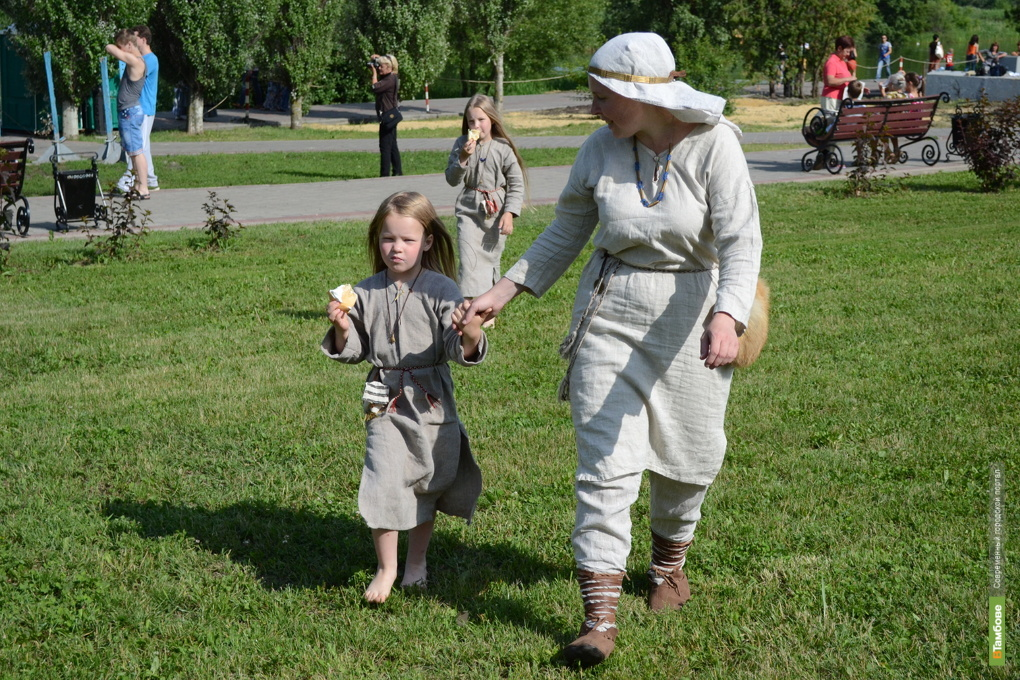 Власти зазывают тамбовчан на «Молодежный квест»