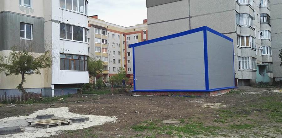 Многоэтажки на Магистральной и Рылеева не будут подключать к индивидуальным теплопунктам