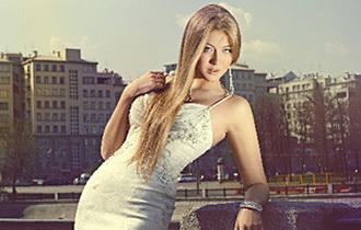 Тамбовчанка «вылетела» с общероссийского конкурса красоты