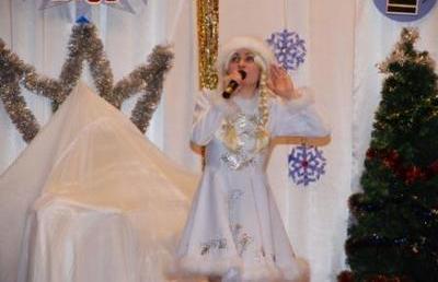 Китаянка признана лучшей внучкой тамбовского Деда Мороза