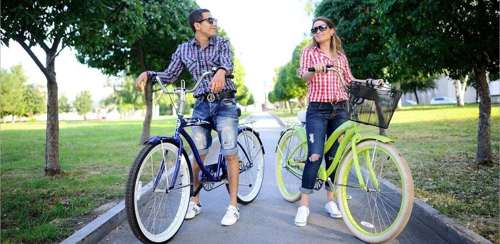 Осталось всего несколько дней, чтобы успеть сказать «Велосипеду – ДА!» и получить подарки от портала ВТамбове