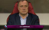 Дик Адвокат о матче с Грецией: «Сборная России играла хорошо»