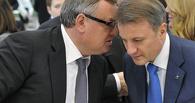 Медведев решил залезть в кошельки банкирам: главы ВТБ и Сбербанка отчитаются о доходах