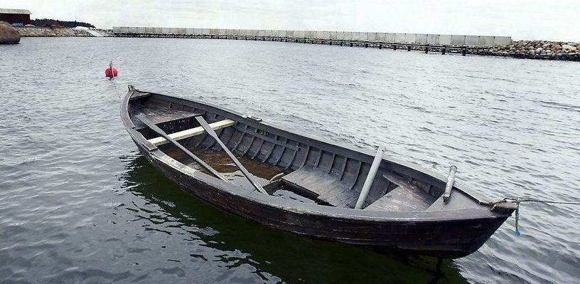 Житель Моршанского района не вернулся с рыбалки